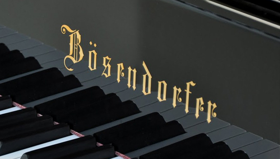 Bosendorfer Grand Pianos