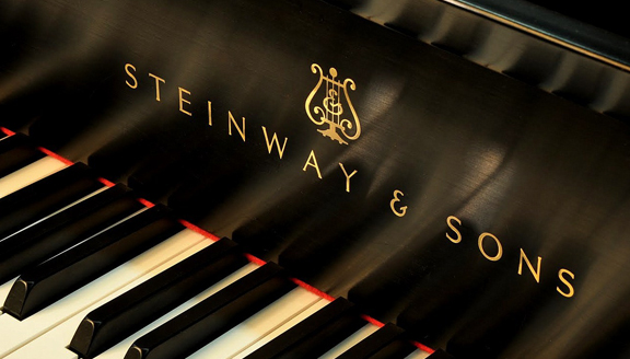 Steinway & Sons Grand Pianos