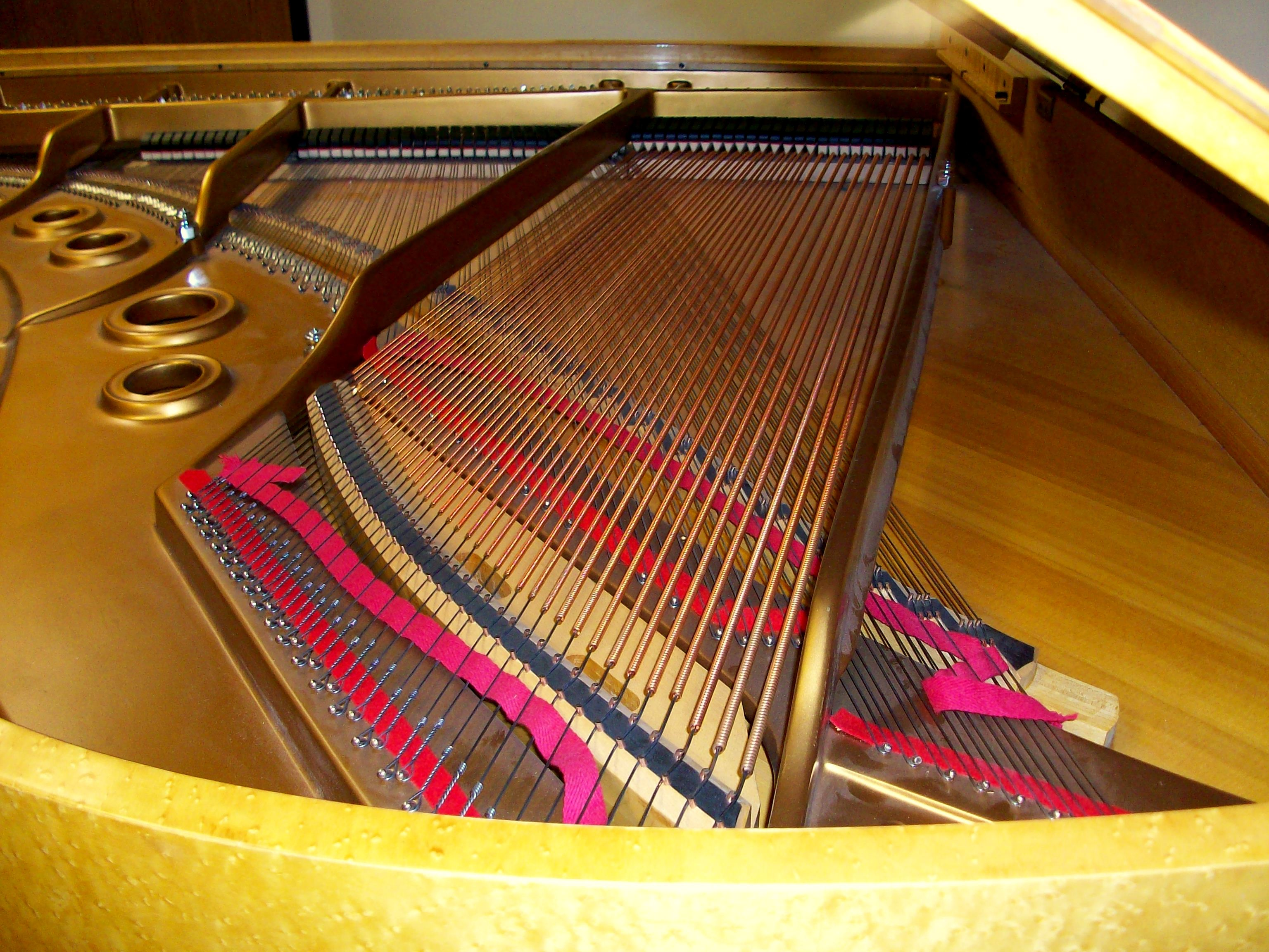 My Perfect Piano Founded By Louis Spencer Smith Rare