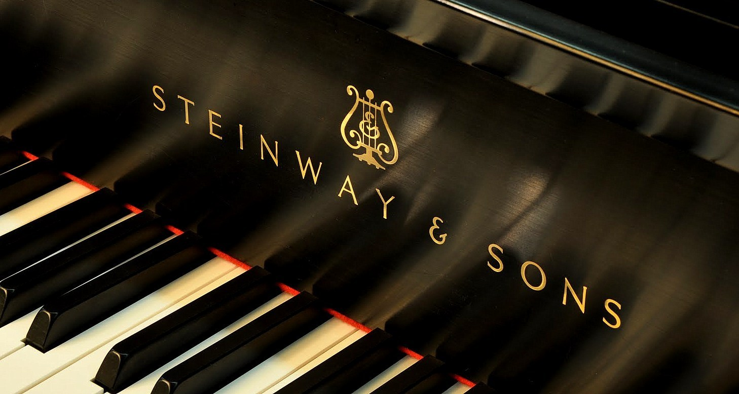my perfect piano founded by louis spencer smith new in 2016 steinway sons model b semi. Black Bedroom Furniture Sets. Home Design Ideas