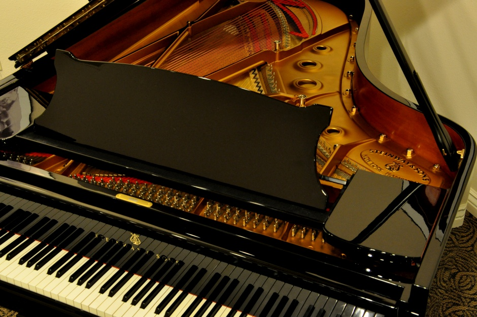 my perfect piano showroom pristine hamburg steinway. Black Bedroom Furniture Sets. Home Design Ideas