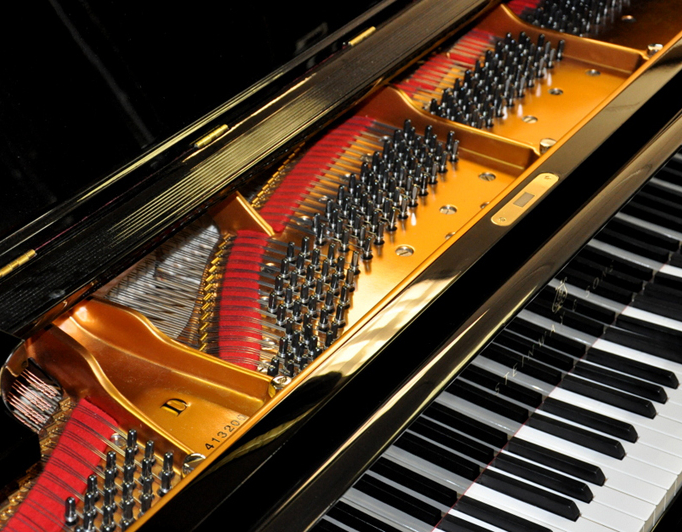 my perfect piano founded by louis spencer smith 1969 hamburg steinway sons model d 274. Black Bedroom Furniture Sets. Home Design Ideas