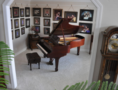 SUPERB SOUNDING Steinway & Sons Model B
