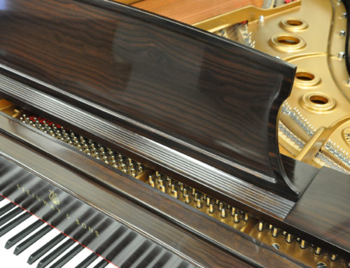 "one-owner, showroom perfect 1998 ""Crowne Jewel"" STEINWAY & SONS Model L ""Living Room Concert Grand"""