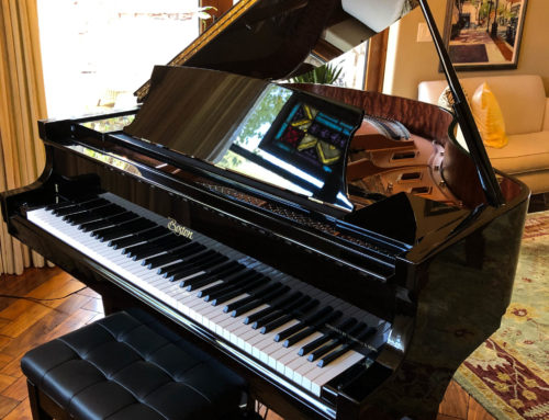 2018 BOSTON by STEINWAY & SONS GP-156 Baby Grand Piano – 20%+ price reduction June 25, 2020